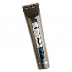 Electric Headjog Titanium Plus LCD clipper