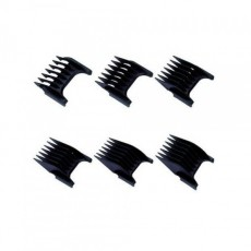 Wahl Cordless Attachment Comb Set
